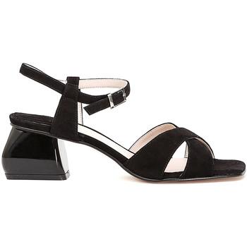 Čevlji  Ženske Sandali & Odprti čevlji Café Noir ME571 Črna