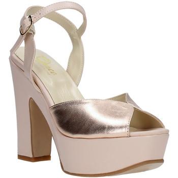 Čevlji  Ženske Sandali & Odprti čevlji Grace Shoes TQ 074 Roza