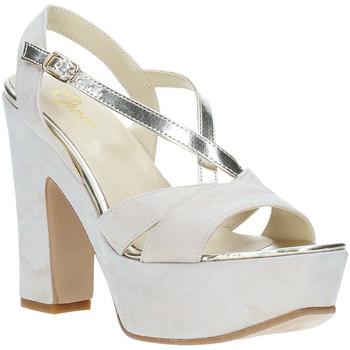 Čevlji  Ženske Sandali & Odprti čevlji Grace Shoes TQ 126 Bež