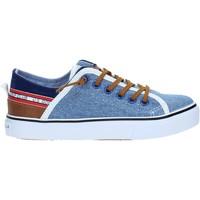 Čevlji  Otroci Nizke superge U.s. Golf S19-SUK407 Modra