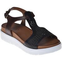 Čevlji  Ženske Sandali & Odprti čevlji Bueno Shoes N3403 Črna