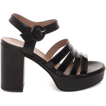 Čevlji  Ženske Sandali & Odprti čevlji Janet Sport 43875 Črna