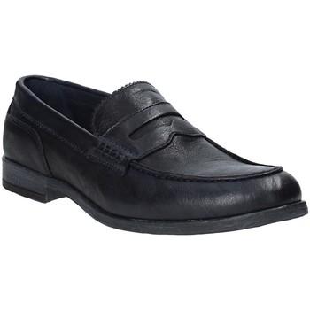 Čevlji  Moški Mokasini Rogers CP 06 Modra