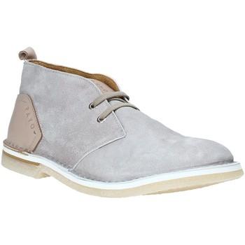 Čevlji  Moški Polškornji Rogers BK 61 Siva