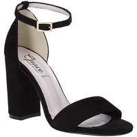 Čevlji  Ženske Sandali & Odprti čevlji Grace Shoes 018N001 Črna
