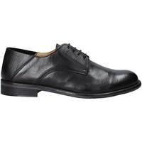 Čevlji  Moški Čevlji Derby Exton 3101 Črna