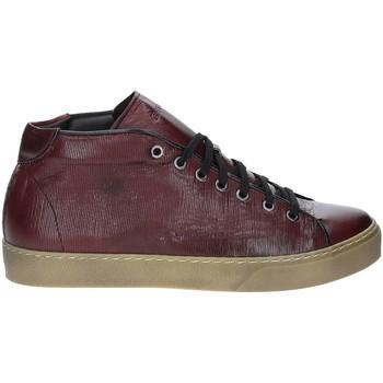 Čevlji  Moški Visoke superge Exton 481 Rdeča