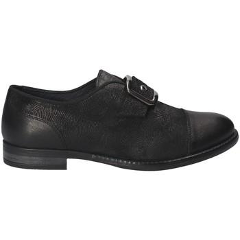 Čevlji  Ženske Čevlji Derby IgI&CO 2183300 Črna