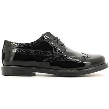 Čevlji  Otroci Čevlji Derby Melania ME6013F6I.A Črna