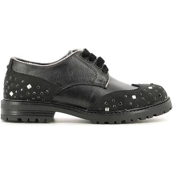 Čevlji  Otroci Čevlji Derby Didiblu D3047 Črna