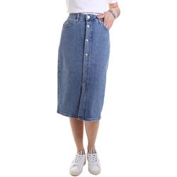 Oblačila Ženske Krila Calvin Klein Jeans K20K202027 Modra