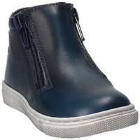 Čevlji  Otroci Polškornji Melania ME0118A8I.C Modra
