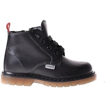 Čevlji  Otroci Polškornji Melania ME1022B8I.A Črna