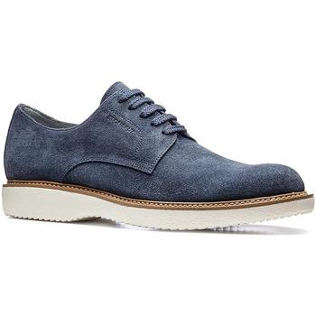 Čevlji  Moški Čevlji Derby Stonefly 110688 Modra
