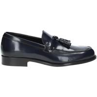 Čevlji  Moški Mokasini Rogers 651 Modra