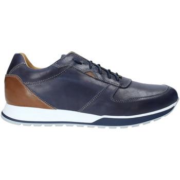 Čevlji  Moški Nizke superge Rogers 5068 Modra