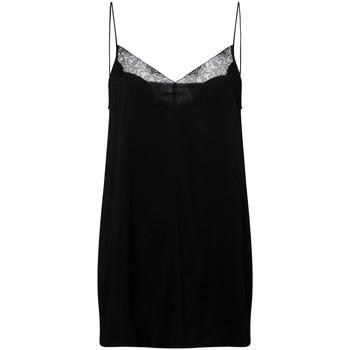 Oblačila Ženske Topi & Bluze Calvin Klein Jeans K20K201686 Črna