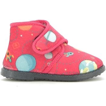 Čevlji  Otroci Nogavice Blaike BI010003S Rdeča