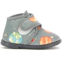 Čevlji  Otroci Nogavice Blaike BI010003S Siva