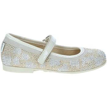 Čevlji  Otroci Balerinke Melania ME2138D7E.B Bež