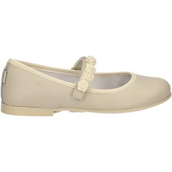 Čevlji  Otroci Balerinke Melania ME6119F7E.B Siva