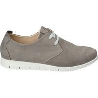 Čevlji  Moški Modne superge IgI&CO 3122133 Siva
