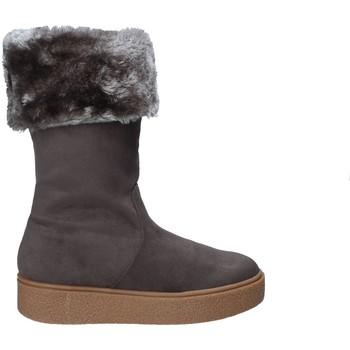 Čevlji  Ženske Škornji za sneg Fornarina PI18RY1127S006 Siva