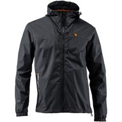 Oblačila Moški Športne jope in jakne Lumberjack CM79723 001 407 Črna