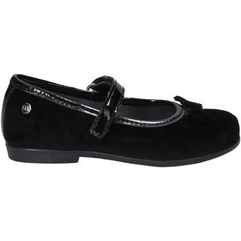 Čevlji  Otroci Balerinke Melania ME2119D7I.A Črna