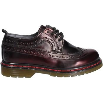 Čevlji  Otroci Čevlji Derby Melania ME6132F7I.A Rdeča