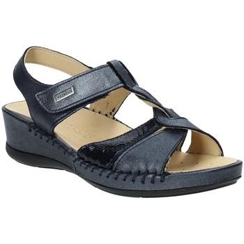 Čevlji  Ženske Sandali & Odprti čevlji Susimoda 2379-03 Modra