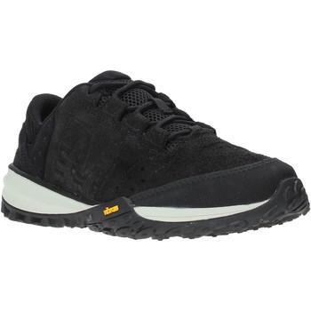 Čevlji  Moški Nizke superge Merrell J33369 Črna