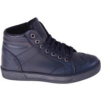 Čevlji  Otroci Visoke superge Melania ME6000F8I.V Modra