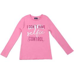 Oblačila Otroci Majice z dolgimi rokavi Chicco 09006871000000 Roza