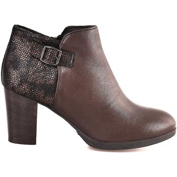 Čevlji  Ženske Nizki škornji IgI&CO 2196211 Rjav