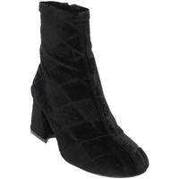 Čevlji  Ženske Gležnjarji Apepazza SHR05 Črna