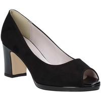 Čevlji  Ženske Salonarji Grace Shoes 007001 Črna