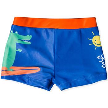 Oblačila Otroci Kopalke / Kopalne hlače Losan 017-4003AL Modra