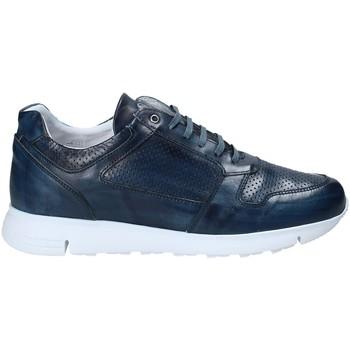 Čevlji  Moški Nizke superge Exton 332 Modra