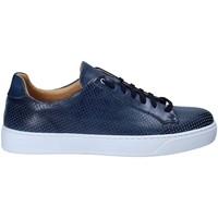 Čevlji  Moški Nizke superge Exton 514 Modra