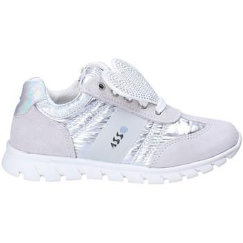 Čevlji  Otroci Nizke superge Asso 62506 Biely