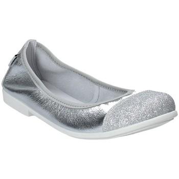 Čevlji  Otroci Balerinke Melania ME6061F8E.B Siva