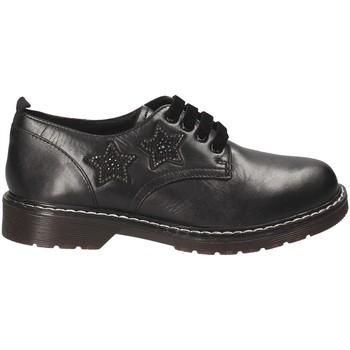 Čevlji  Otroci Čevlji Derby Grunland SC3971 Črna