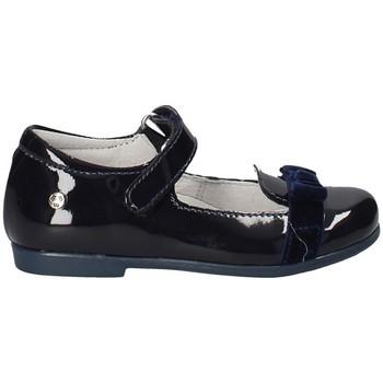 Čevlji  Otroci Balerinke Melania ME2048D8I.A Modra