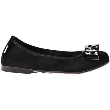 Čevlji  Otroci Balerinke Melania ME6051F8I.A Črna