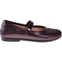 Čevlji  Otroci Balerinke Melania ME6040F8I.C Rdeča