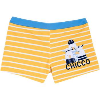 Oblačila Otroci Kopalke / Kopalne hlače Chicco 09007037000000 Rumena