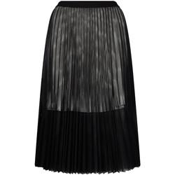 Oblačila Ženske Krila Calvin Klein Jeans J20J212944 Črna