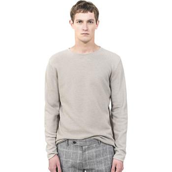 Oblačila Moški Puloverji Antony Morato MMSW00938 YA100018 Siva