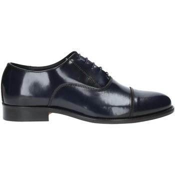 Čevlji  Moški Čevlji Derby Rogers 618N Modra